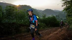 Running Trails in Thailand