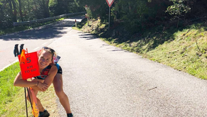 From Couch Potato to Asia Trail Girl