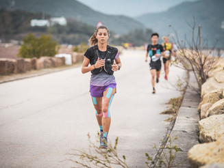 Lessons learned from my first running injury