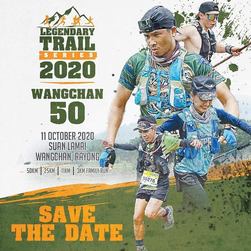 Wang Chan 50
