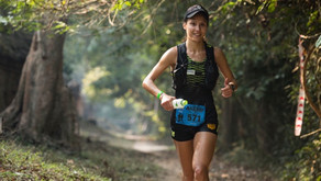 Journey to Cambodia: Connecting with my roots through trail running