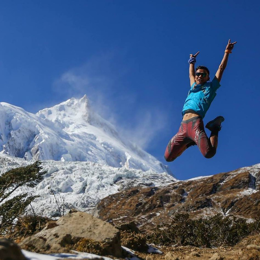 Manaslu Trail Race