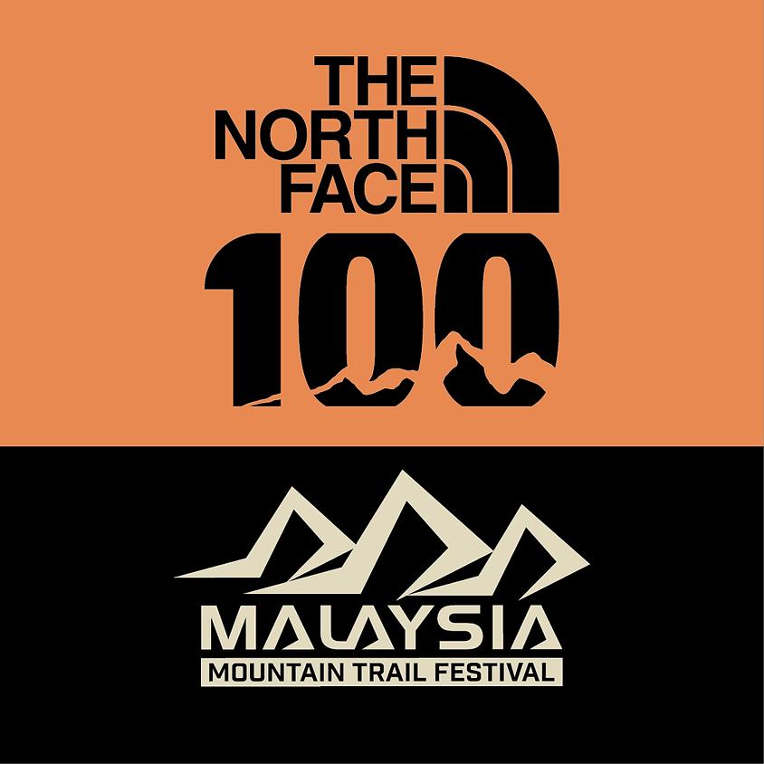 THE NORTH FACE 100 MALAYSIA 2020