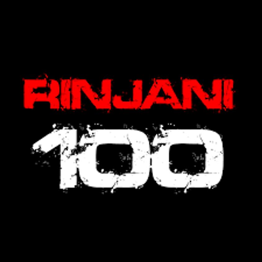 Rinjani 100