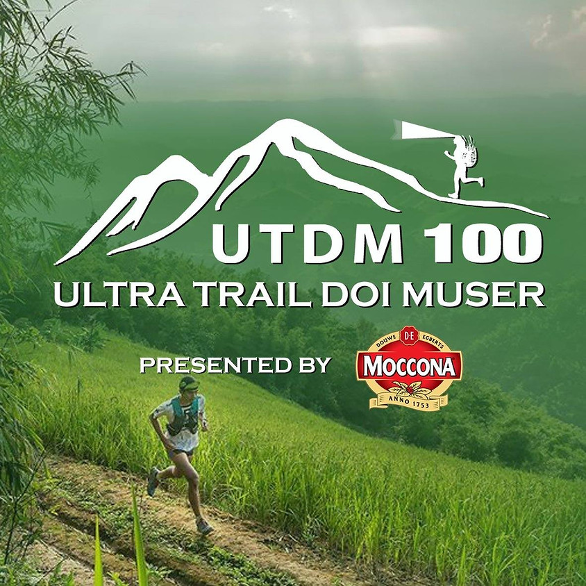 Ultra-Trail Doi Muser