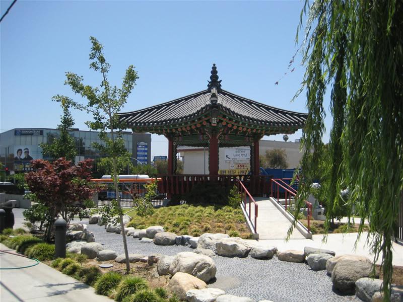한국인의 정 - 다울정 (도보 3분거리 -국제공원 맞은편)
