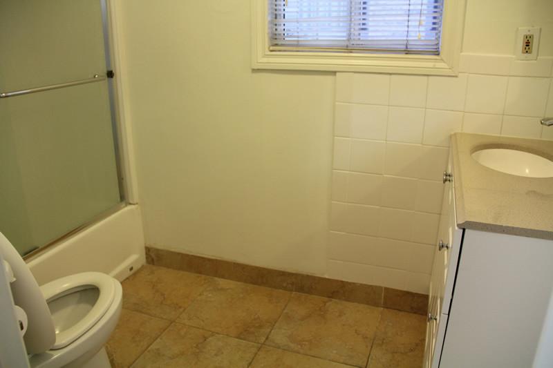 룸 화장실