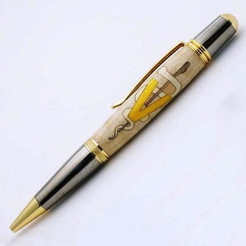 Veternarian Pen