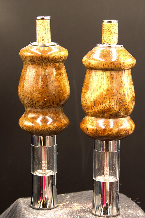 Push Button Pepper and Salt Mill Sets