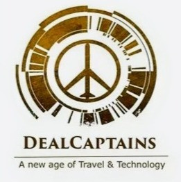 DealCaptains, Inc.™ Forges Ahead with New Travel & Technology Company