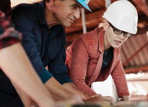 Las mujeres en la industria de la construcción: Un gran cambio por venir