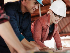 Women in the Construction Industry: Great Change to Come