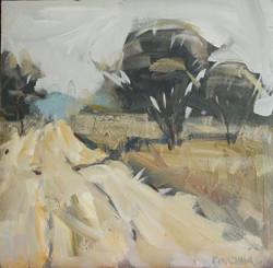 Lukenya Road