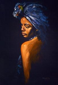 patrick kinutia, kenyan artist, contemporary art,