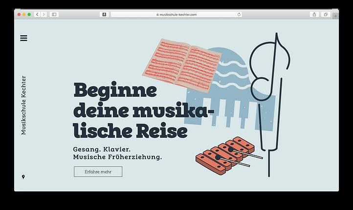https://www.musikschule-kechter.com