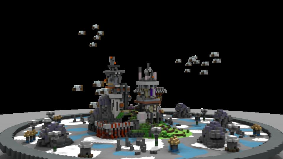 Sci-Fi Spawn 2