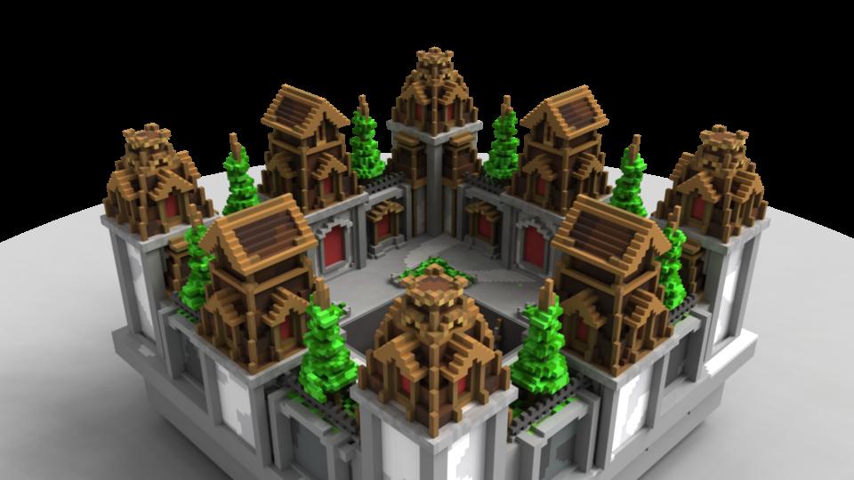Medieval Mine 3