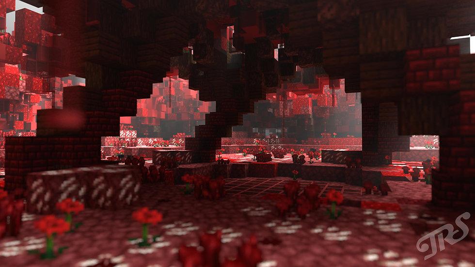 Nether Mine