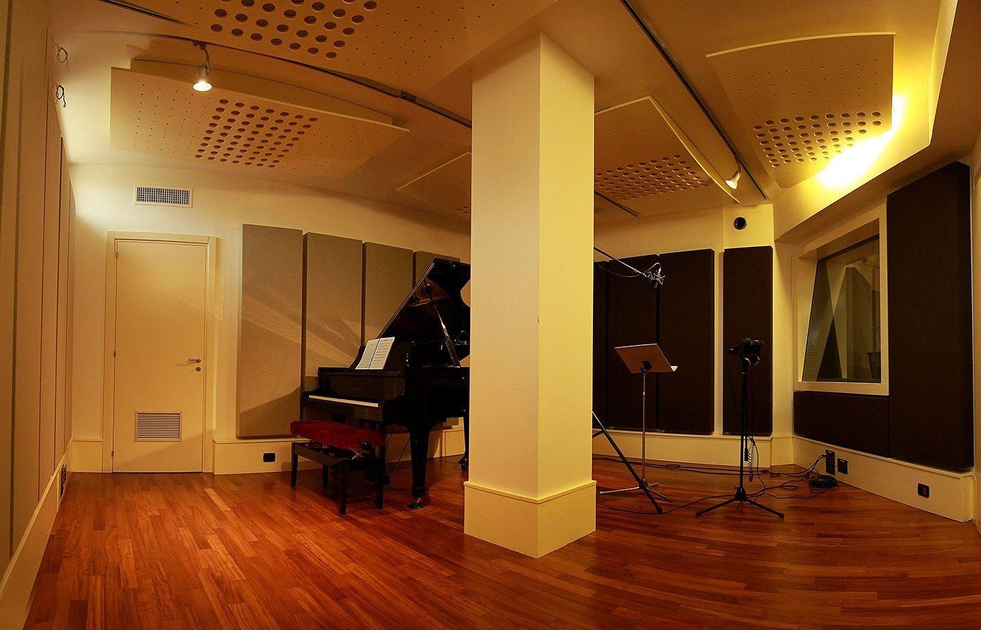 Produzione Musicale & Arrangiamenti