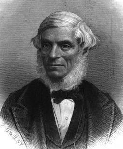 Johann Nepomuk Mälzel portrait