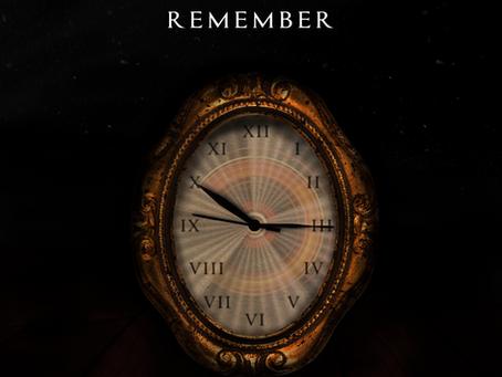 """Ufuk Sağın """"Remember"""" ile unutturmuyor!"""