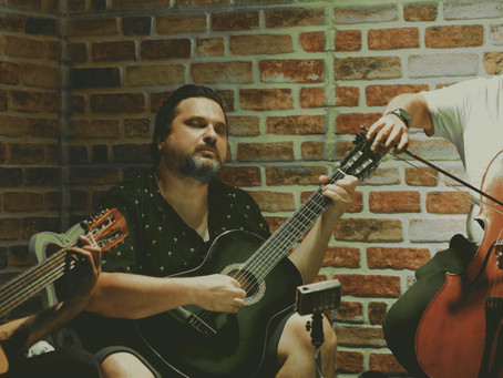 Tunç Özsöyler'den Toplumsal Gerilemeye Tepki Şarkısı: BUMERANG (NEFES GEREK)