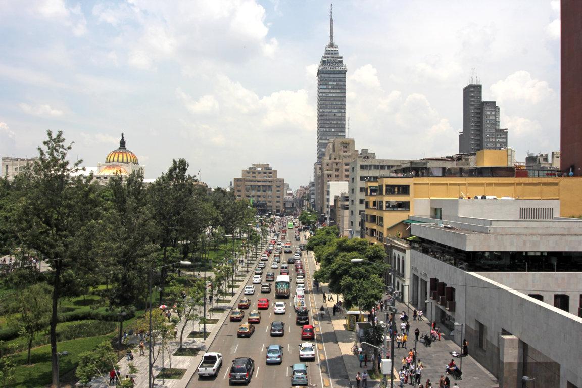 Calidad de Vida en las Ciudades