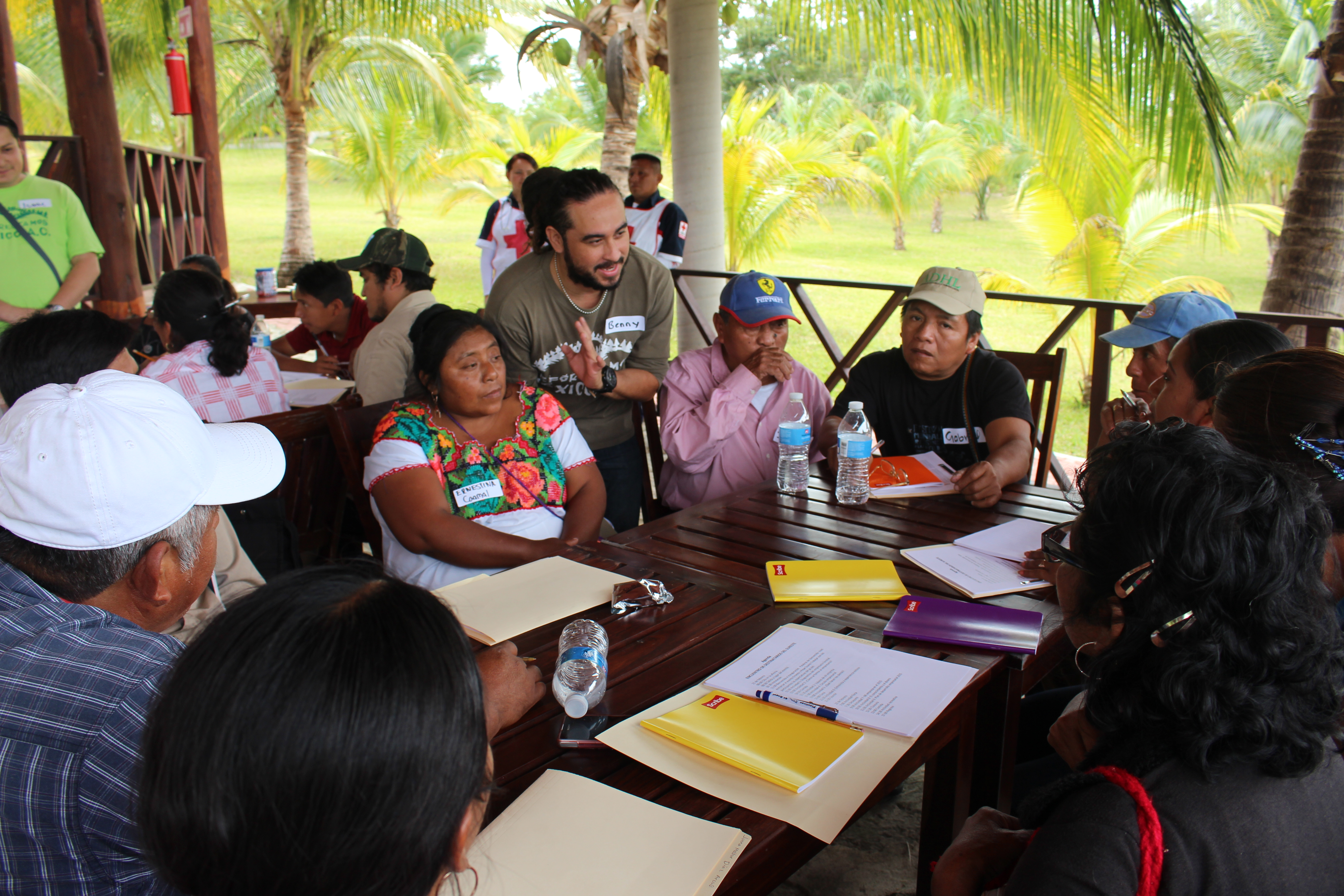 Desarrollo Forestal Comunitario
