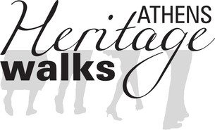 Athens Heritage Walks