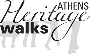 Athens Heritage Walks