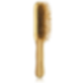 bass bamboo eco paddle brush