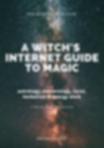A Witch's Internet Guide to Magic free d
