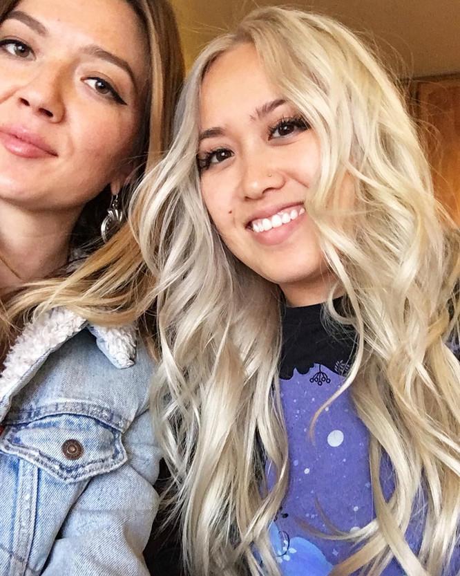 Platinum Blonde Hair Care: Part 2