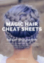 Cool Tones Edition Magic Hair Color Chea