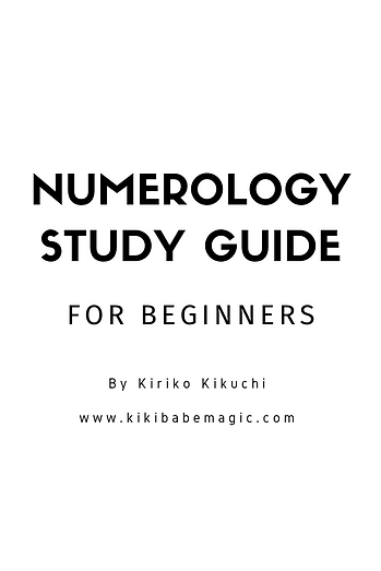 What is numerology The Meaning of Core N