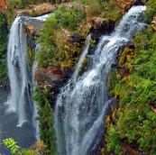 Our Beautiful Waterfalls around Graskop
