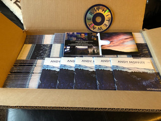 CDs NOW AVAILABLE!