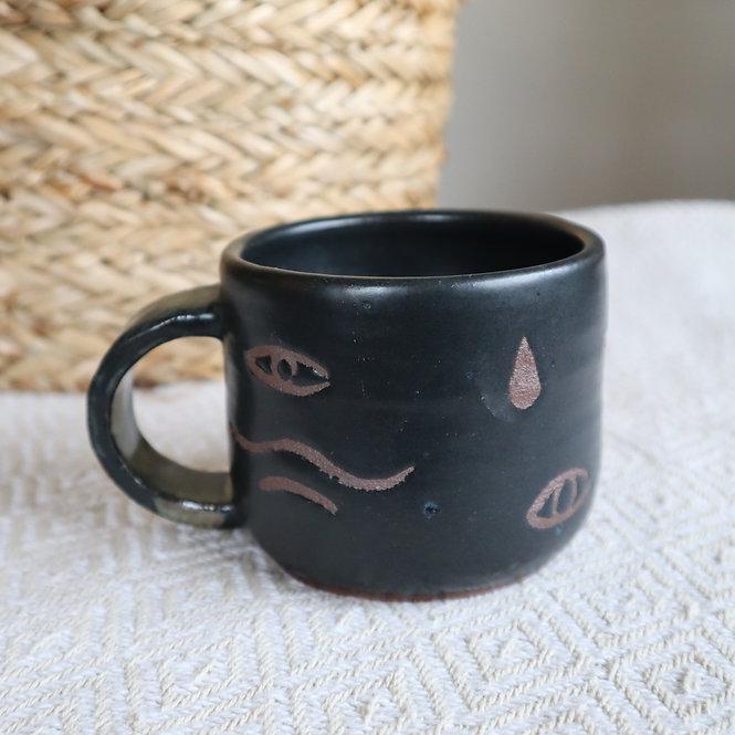 Rain Mug- Made to Order
