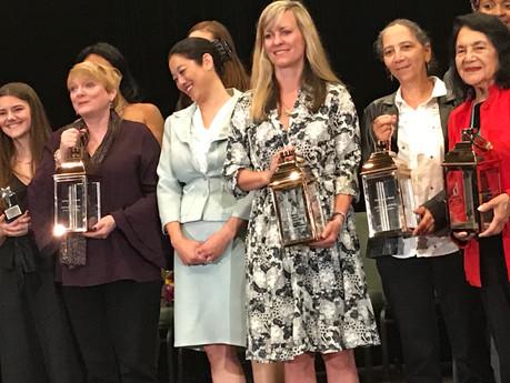 Making HERstory 2020: Rising Star Award