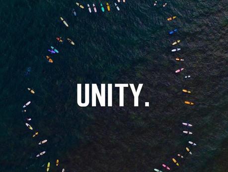 Solidarity In Surf