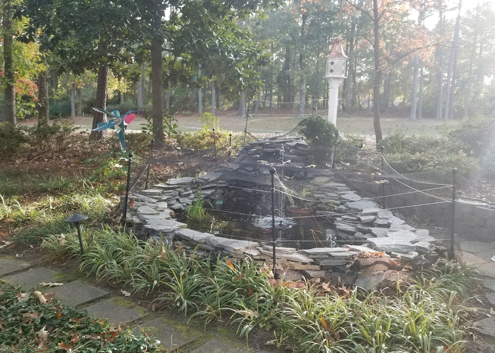 Pond Expansion & Rebuild - Greenville, NC