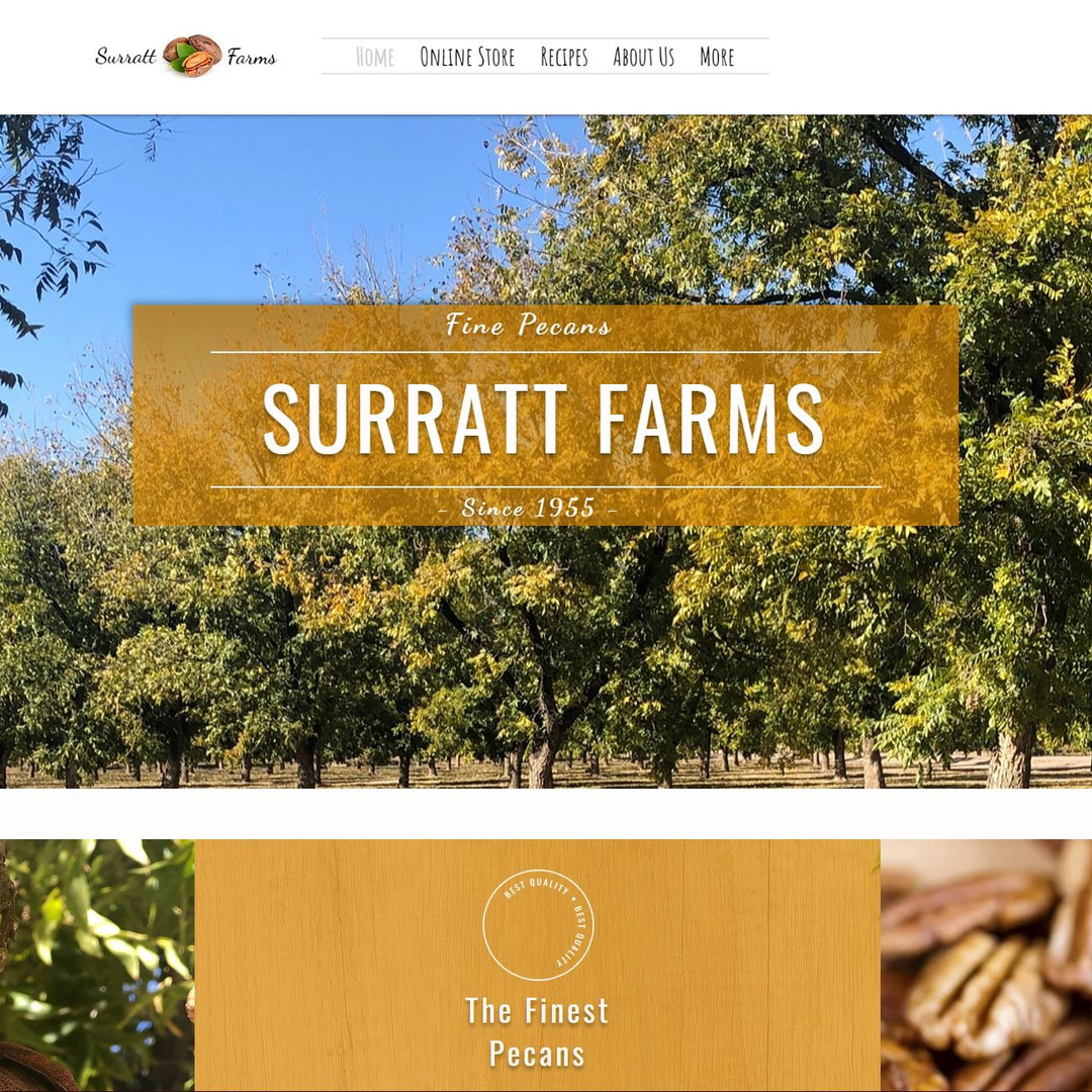 Surratt Farms