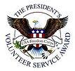 PresidentsVolunteerServiceAward-2008-log