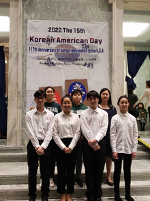 15th Korean American Day