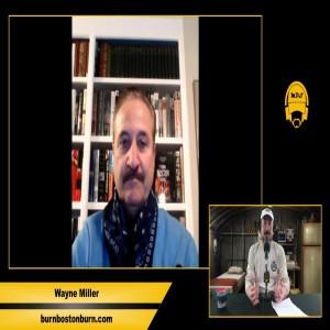 The Mick Donato Show Interview
