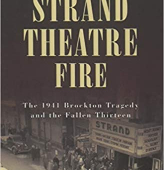 Strand Theater Fire