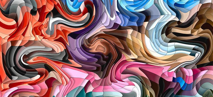 Entering the Liquicene : Metamorphosis