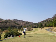 青山ゴルフクラブ7H
