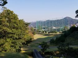 青山ゴルフクラブ9H