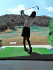 青山ゴルフアカデミー